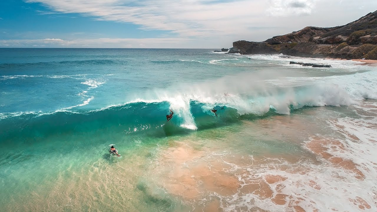 Image result for sandy beach hawaii