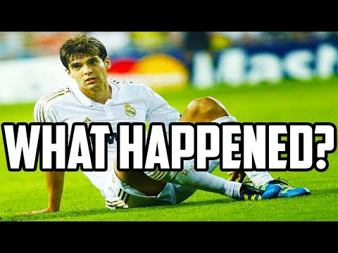 What Happened to Kaka's Career?