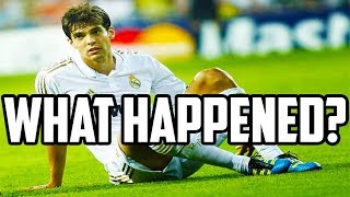 What Happened to Kaka