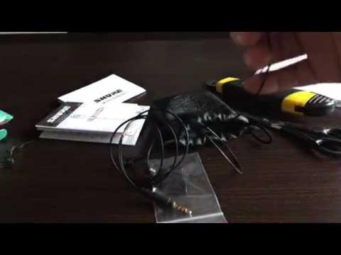 Рисунок shure sbc850, сетевая зарядная станция, 8-секционная. Комплект с блоком управления и микрофоном для наушников серии se со съемным.