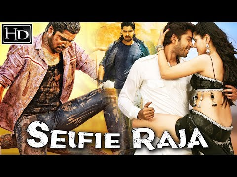 Selfie Raja (2017) New Released Full Hindi...