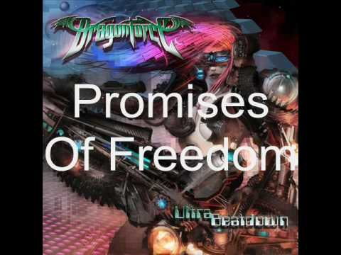 DragonForce ~ Heartbreak Armageddon Lyrics