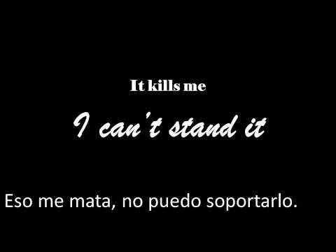 Frases Tristes En Ingles Sad Phrases Youtube