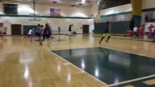 Boys 2015 basketball Tryouts