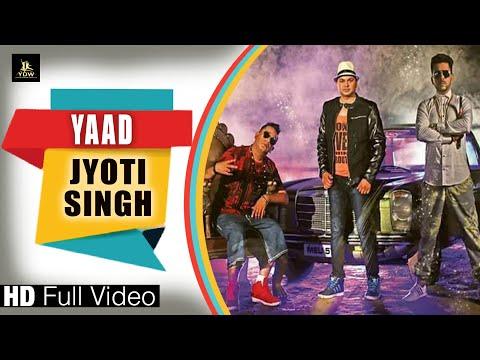 YAAD (Full Video)|| JYOTI SINGH || PRIYANKA JAGGA || latest punjabi song 2017 || YDW PRODUCTION