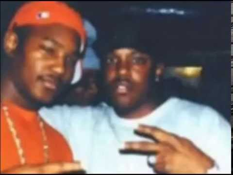 Mase ~ Hot 97 Radio Freestyle ~ Harlem NYC 1997