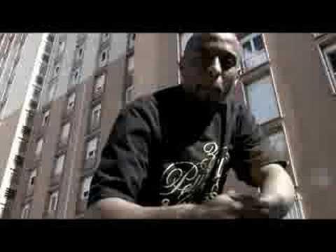 Kalash l Afro Feat R.E.D.K & Salienté - 13 sur la plaque