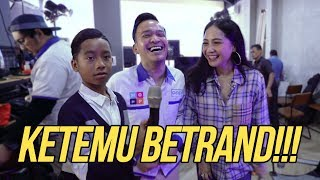 Download lagu NAGITA KETEMU BETRAND PETO LANGSUNG DUET BARENG MP3