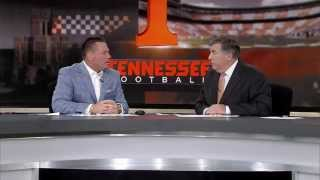 2015 Butch Jones Show: Bowling Green