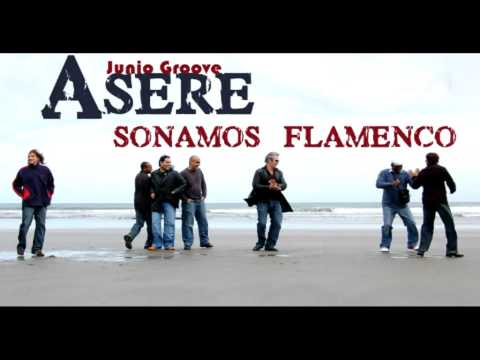 Sonamos Flamenco by Asere (Audio Only)