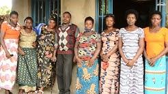 Yarongoye abagore 11 munzu imwe | Yarabaroze bose ngo bamukunde |  Ni abazimu babimutegetse