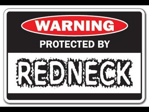 Redneck Women.....Get you some!!!
