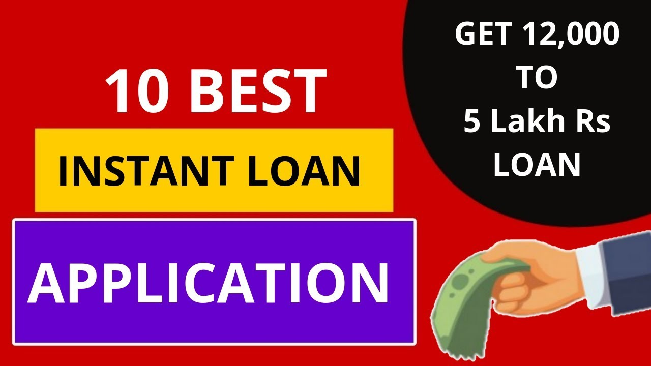 List Of Top 10 Best Online Loan Apps In India To Get Instant Real Cash