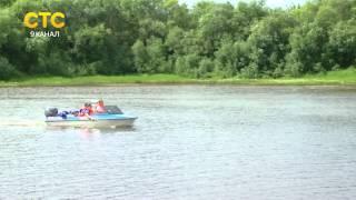 Экзамен на права на лодку