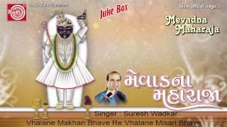 Vhalane Makhan Bhave Re|Shrinathji Bhajan|Suresh Wadkar