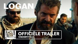 LOGAN | Officiële redband trailer | Nederlands ondertiteld | 2 maart 2017