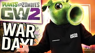 Plants Vs Zombies Garden Warfare 2 at YogTowers!