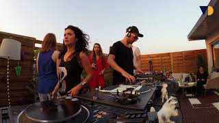 Viorel Dragu @ Private Rooftop Party Bucharest 20.07.2017