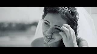 Wedding day. Андрей & Марина. 1 июля 2016
