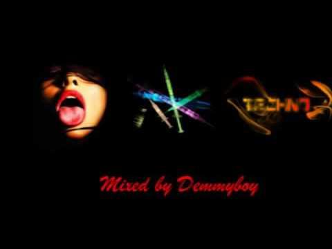 Sex, Drug & Techno Vol.2 Mixed By Demmyboy