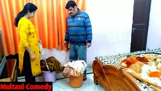 Kambal da dangal part-2 / Punjabi , multani /saraiki comedy video