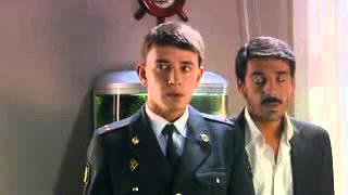 Морской патруль. 1 сезон 1 серия