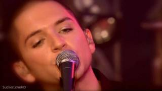 Placebo - Pierrot The Clown [M6 Private Concert 2006] HD