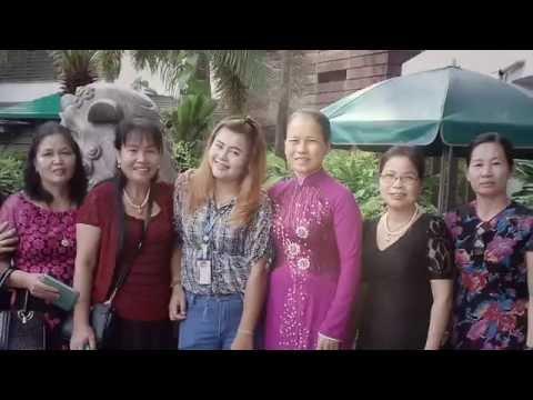 Ky niem du lich Thai Lan 2016