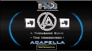 Linkin Park - The Messenger (Acapella)|.MP3|Gratis|