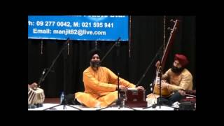 Thumris in Raag Bhairavi by Dr alankar Singh
