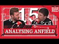 Analysing Anfield: The Biggest Game in World Football   Liverpool v Man City