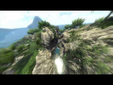 Far Cry 3   Dreamlines   Wingsuit Proximity Flying