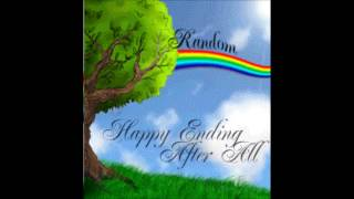 Random - Happy Ending After All (Full Album) Chiptune