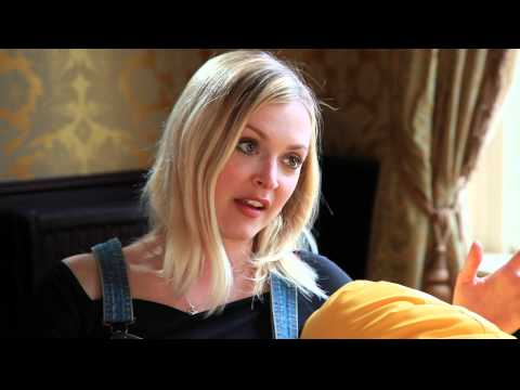 "Gemma Cairney interviews Fearne Cotton for Cosmopolitan's ""Matters of the Heart"" series"