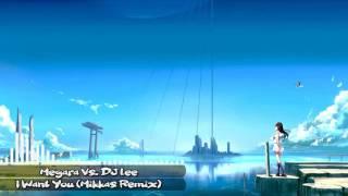 Topmodelz - Your Love (Megara vs  DJ Lee Remix) : muzyka