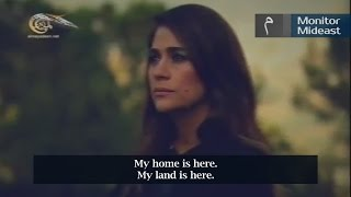 Julia Boutros - Righteousness Is My Weapon (English Subtitles)