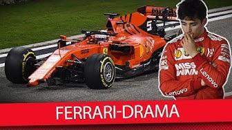 Ferrari-Drama: Das kostete Leclerc den Sieg - Formel 1 2019 (VLOG)