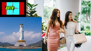 Hainan Free Trade Port Destined to Become a Shopping Haven