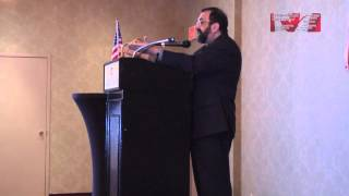 Robert Spencer in Ottawa April 13: The real motive for Islamic migration to the West
