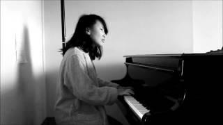 Download lagu Akon - Keep You Much Longer (Piano Cover)
