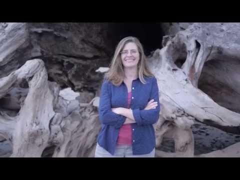 Meet Jodie Toft Senior Marine Ecologist HD