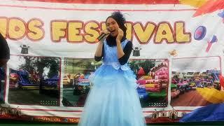 ADIK DAMIA - HAJAT - Kids Festival