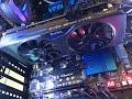 EVGA GTX970 SC UNBOXING + BENCHMARKS VS GTX 760 SLI