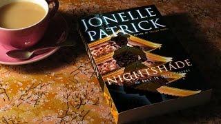 Nightshade Book Trailer