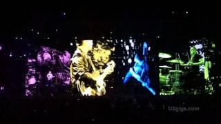 U2 Berlin Even Better Than The Real Thing 2015-09-25 - U2gigs.com