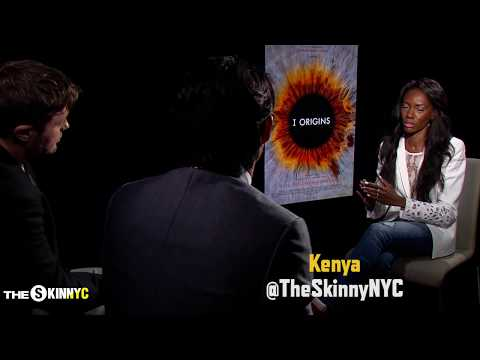 Michael Pitt & Steven Yeun talk I Origins, Money in TV & Mike has a Jimmy Darmody moment