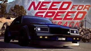 Breite Hüften! - NEED FOR SPEED PAYBACK Part 4 | Lets Play NFS Payback