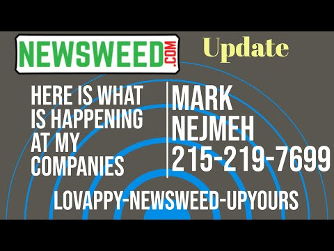 Newsweed Update -Lovappy -Upyours , August 11, 2021