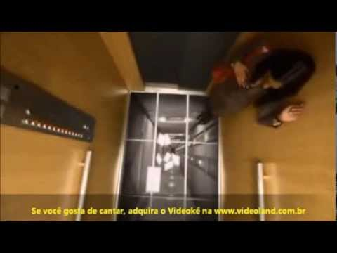video da pegadinha do elevador