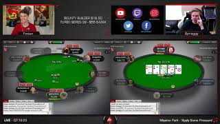 Poker Livestream Daily Highlights | Ep. 331 | xflixx, KevinMartin987, PokerStars, nanonoko, Disco_RS